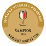 NSV SP šampion